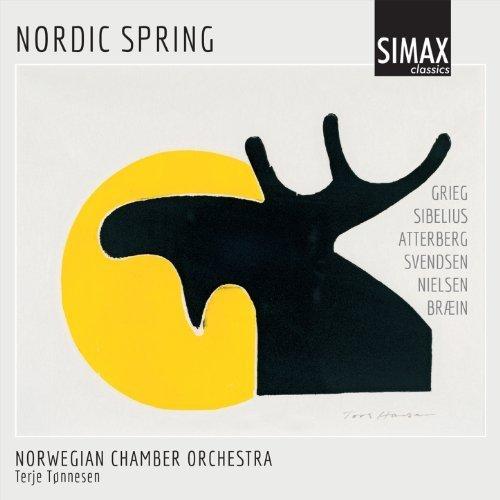 Niech cię skusi nordycka wiosna