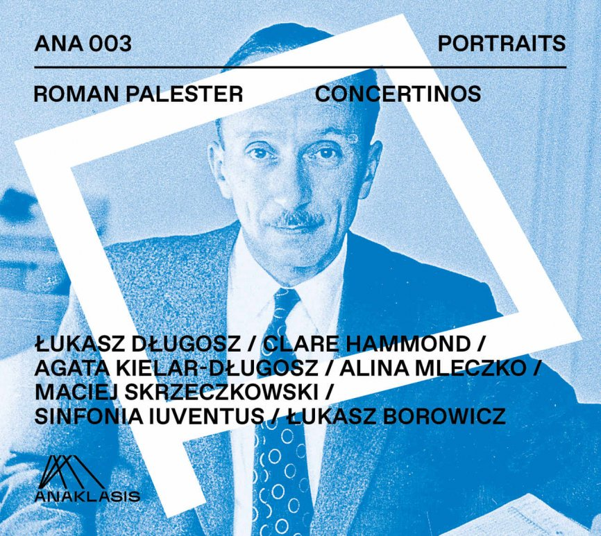 Opera Flis Stanisława Moniuszki oraz Concertina Romana Palestra trafiają na rynek