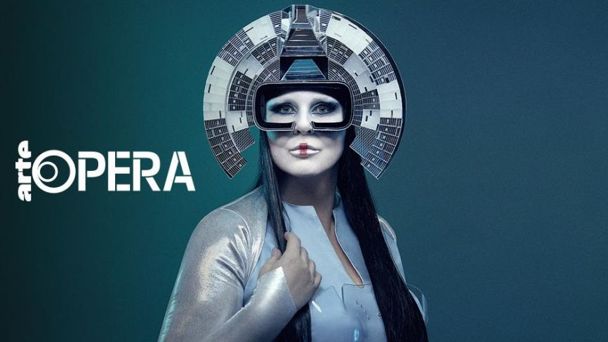 "Kosmiczna ""Turandot"" w ARTE TV"