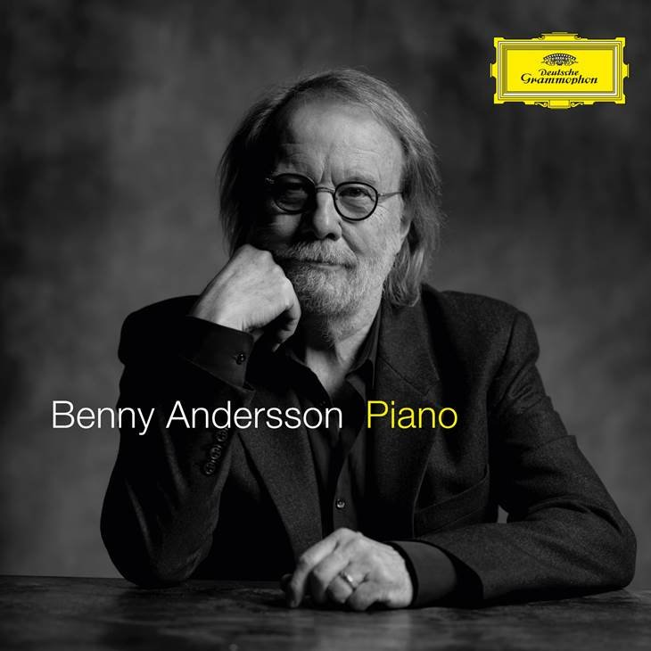 "Benny Andersson  ""PIANO"""