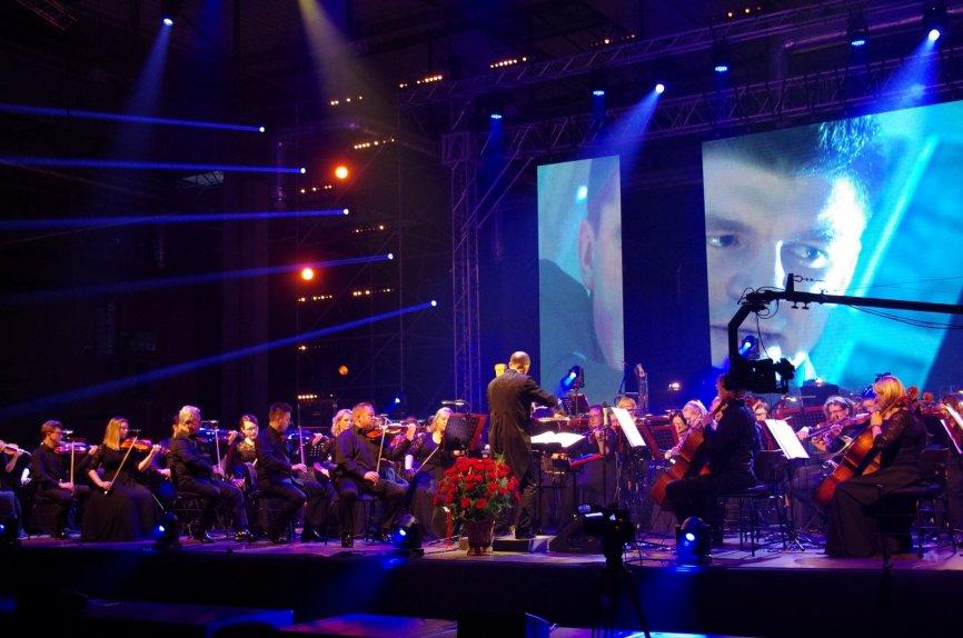 fot. Arek Korczin / Filharmonia Warmińsko-Mazurska w Olsztynie