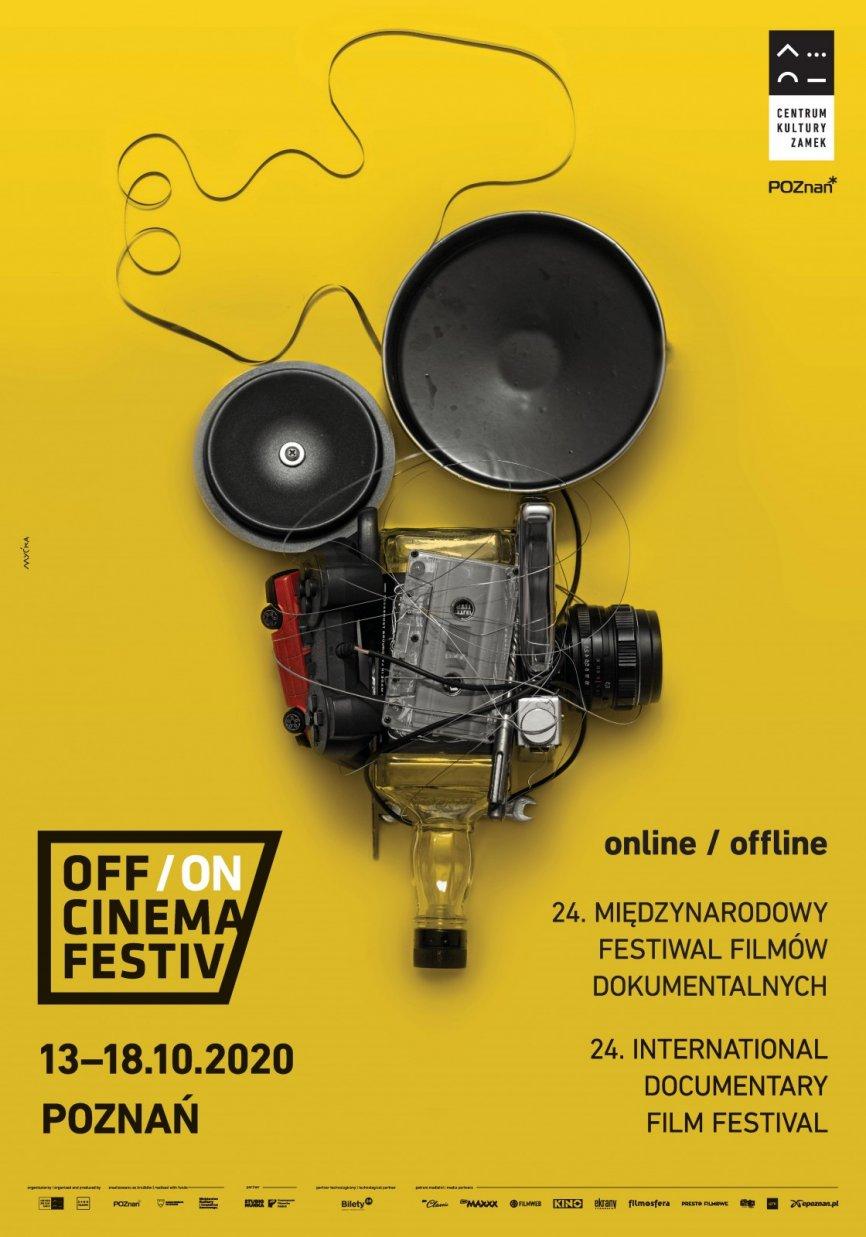 Rusza festiwal OFF CINEMA w Poznaniu