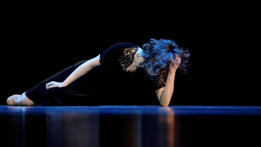 Litwini zatańczą przeboje Edith Piaf [Bydgoszcz]