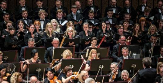 Filharmonia Łódzka w styczniu nadal gra online
