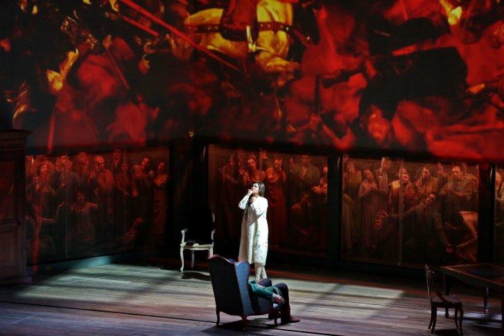 Joanna D'Arc w La Scali – pierwszy raz od premiery!