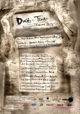 Duchy Teatru [projekt muzyczno-edukacyjny online]