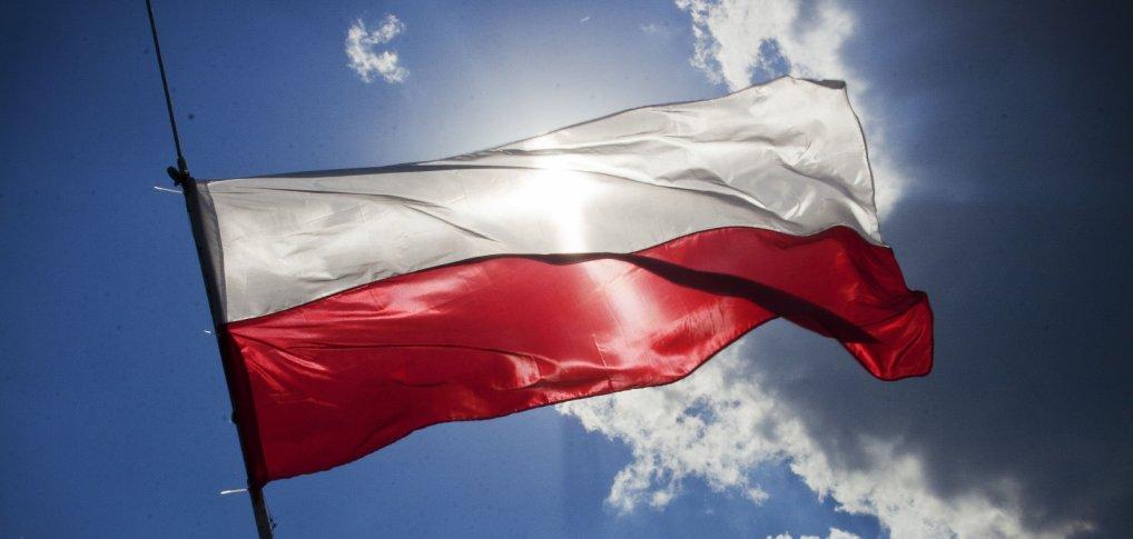 Otwierasz nuty a tam – Polska