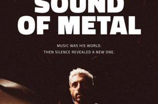 """Usłyszeć zmianę [recenzja filmu """"Sound of Metal""""]"""