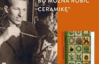 Bożena Kostuch: Bolesław Książek chciał, aby to, co tworzy, dawało ludziom przyjemność