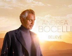 Believe – Przesłanie wiary i nadziei Andrei Bocelliego