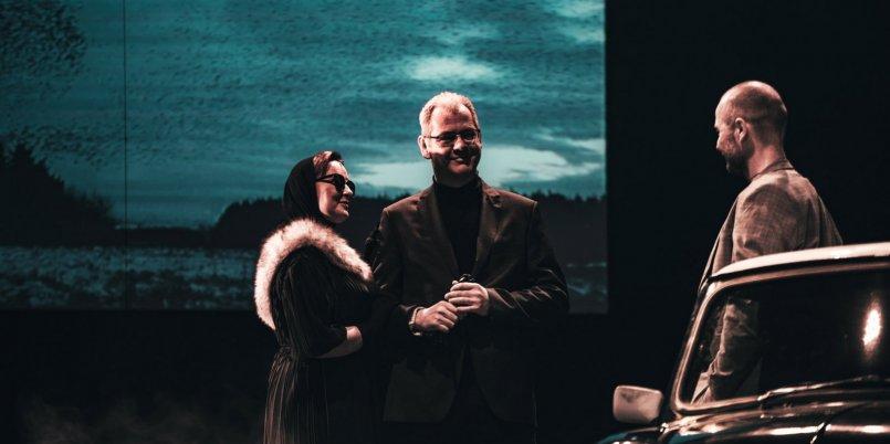Eugeniusz i Tatiana, fot. Piotr Nykowski