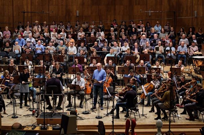 Zdjęcia: Agnieszka Deluga-Góra / Filharmonia Narodowa w Warszawie