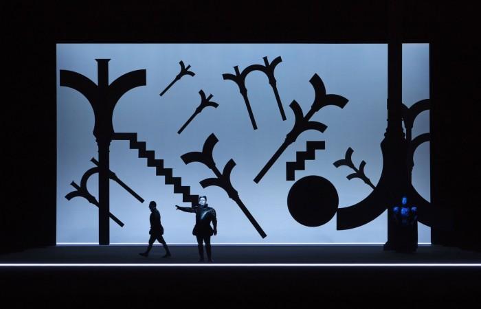 Baden-Baden | Osterfestspiele / Festiwal Wielkanocny | Otello | fot. Lucie Jansch