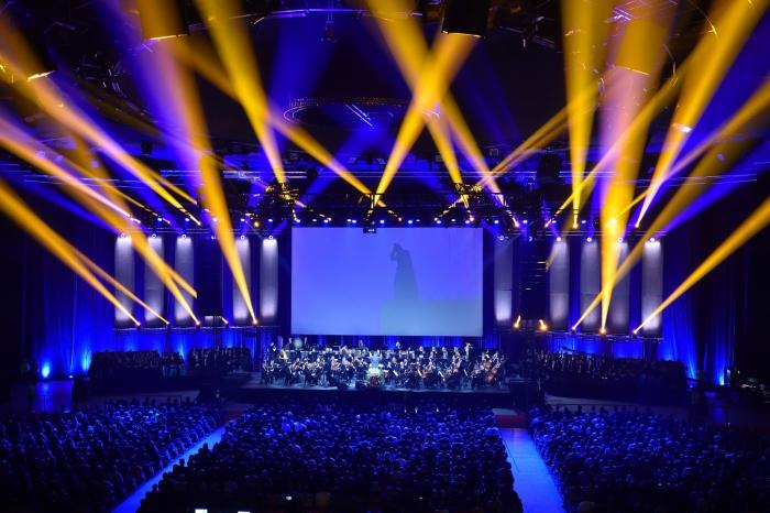 Hans Zimmer Tribute Show | Katowice, Spodek, 27 I 2018 r.