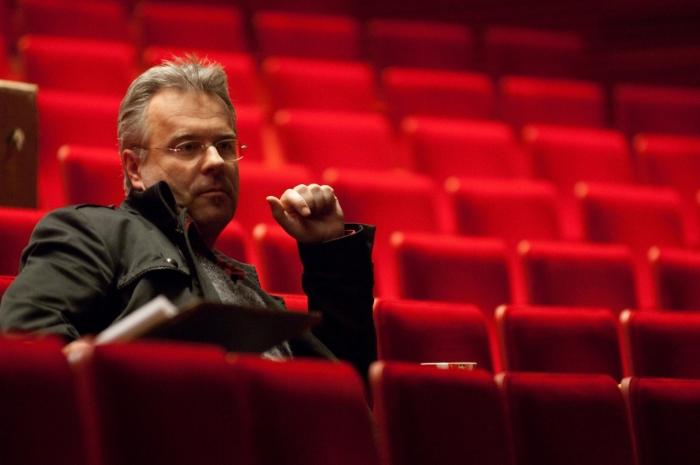 fot. Jacek Wrzesiński Michał Znaniecki