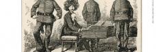 A tak w Presto #1 prezentował się Paderewski w artykule: Jest koncert, dziewczyny piszczą!