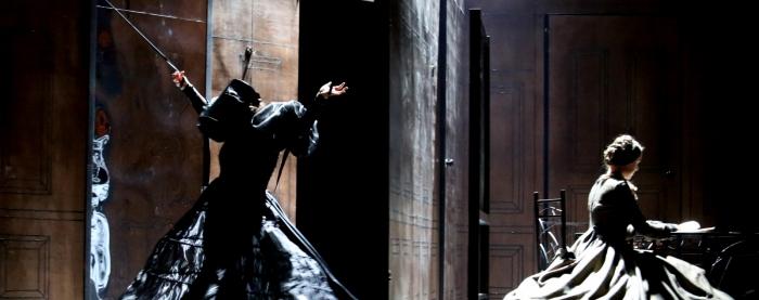 Fot. P. Grotowski © Opera na Zamku