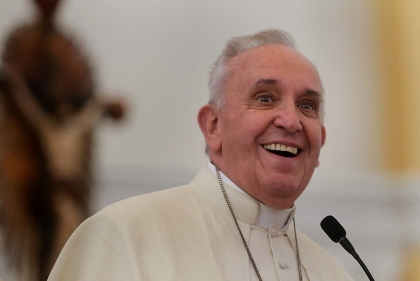 Pope Francis, music in the church
