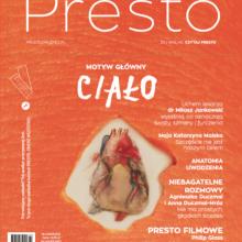 Okładka: Anastazja Pazura   a.design