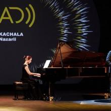 IV Międzynarodowy Konkurs Wokalistyki Operowej im. A. Didura, II etap, Opera Śląska, wszystkie zdjęcia: Karol Fatyga