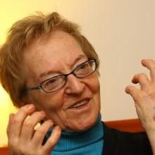 Wanda Wiłkomirska | fot. Marek Relich