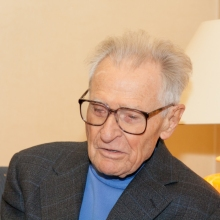 Stanisław Skrowaczewski, fot. Marek Relich