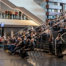konferencja prasowa w NFM | fot. I. Rajchert