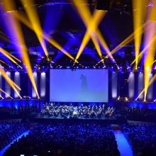 Hans Zimmer Tribute Show   Katowice, Spodek, 27 I 2018 r.