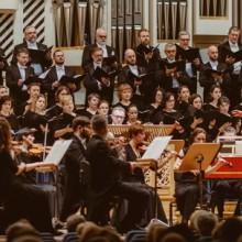 fot. mat. Filharmonii Krakowskiej