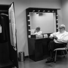 Krzysztof Penderecki nie żyje. Kompozytor miał 86 lat   fot. Janusz Marynowski