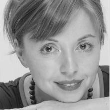 Lena Langer dla prostoomuzyce.pl. fot. Rob Workman