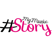 My Music Story [logo]
