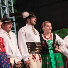 Muzyka tradycyjna - debiut fonograficzny - wyniki konkursu I edycji | fot. Marta Ankiersztejn © IMiT