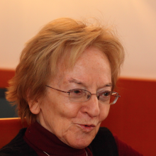 Wanda Wiłkomirska A.D. 2011. fot. Marek Relich