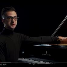 Orkiestrownik - Fortepian - Aleksander Dębicz