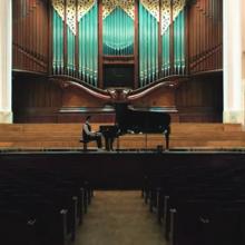 Aleksander Dębicz, The Union, Filharmonia Narodowa